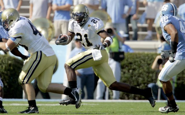 On-Campus Salute to Calvin Johnson Set for Nov. 10