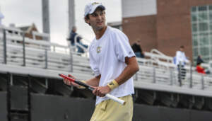 Kenny Thorne – Head Men's Tennis Coach