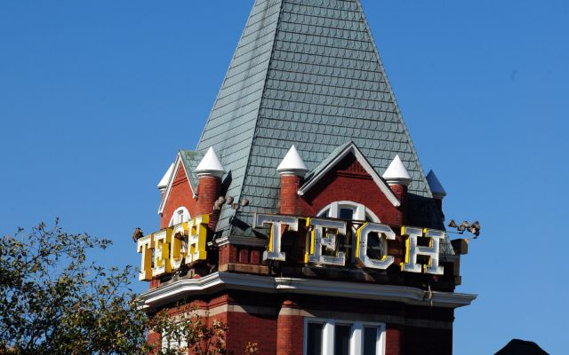 Five Questions with Georgia Tech President Bud Peterson