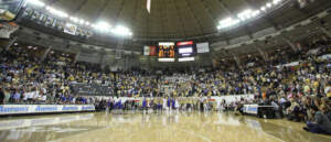 Alexander Memorial Coliseum