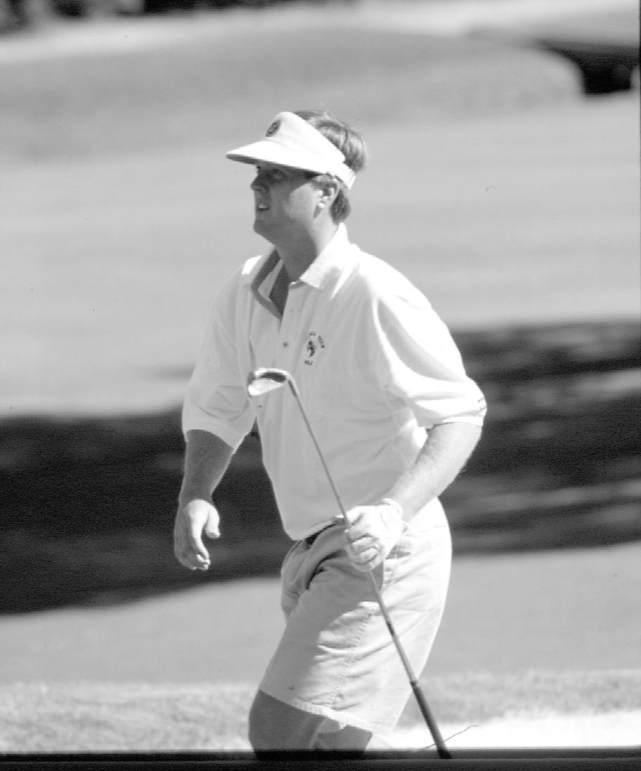 17+ Carlton forrester golf ideas