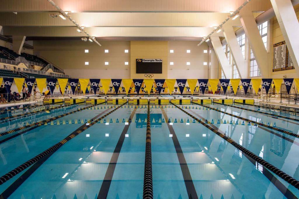 McAuley Aquatic Center