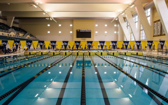 McAuley Aquatic Center