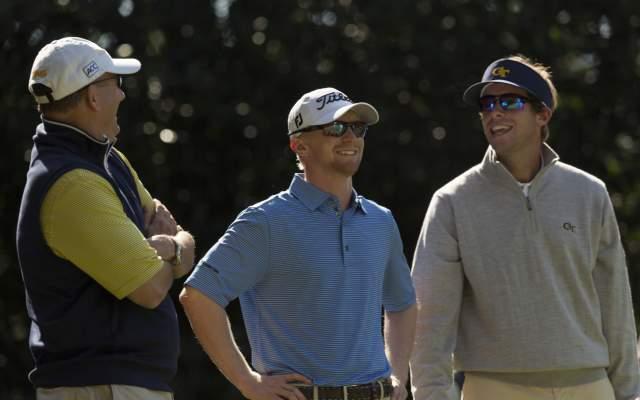 Georgia Tech #ProJackets Golf Report