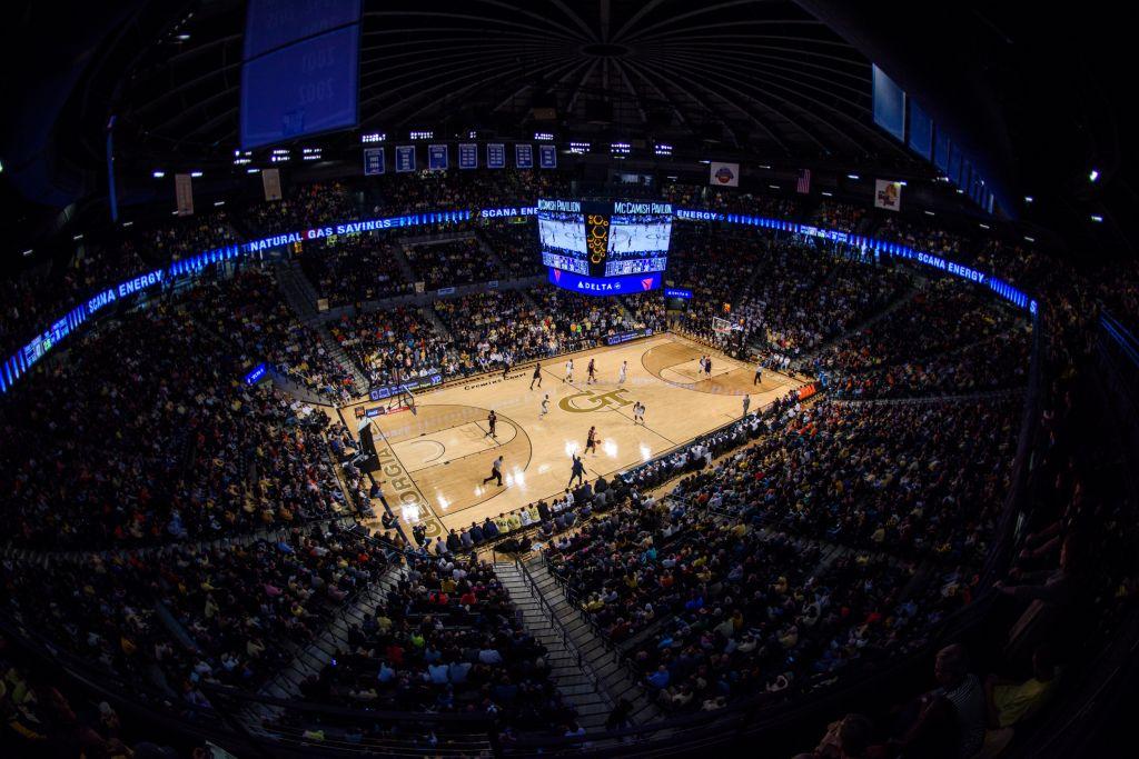 Men's Basketball vs. USC Upstate