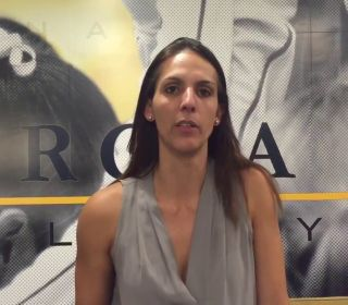 Post-Match Interview: GTVB Earns 20th Win