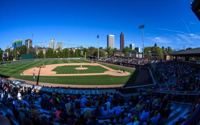 Baseball to Kickstart Fall Schedule with South Carolina on Oct. 6