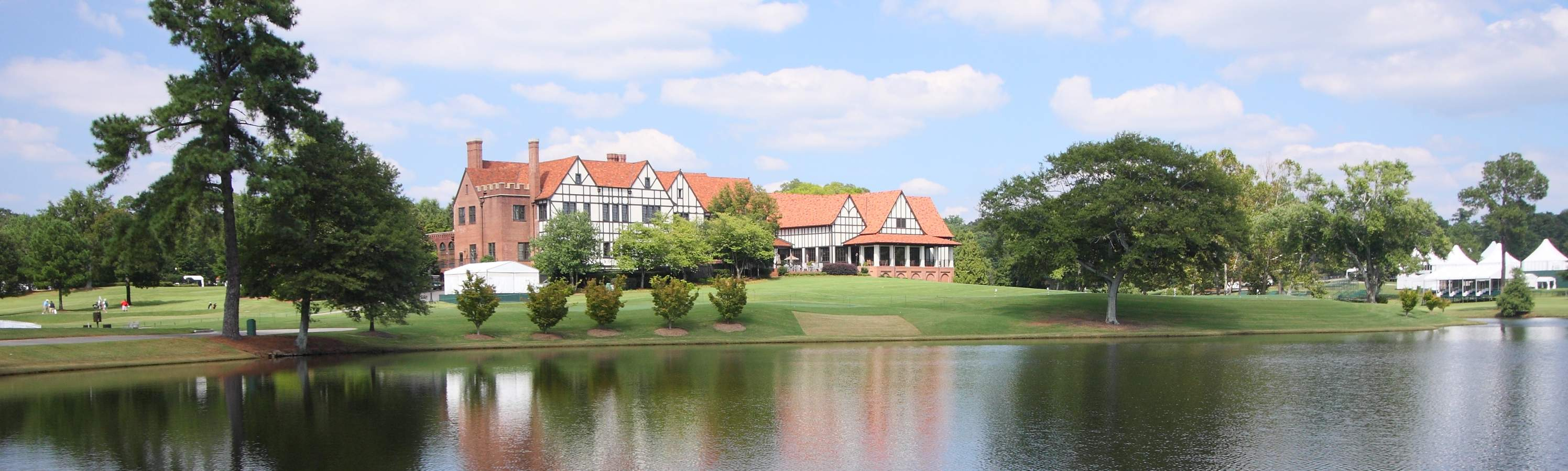 East Lake Golf Club