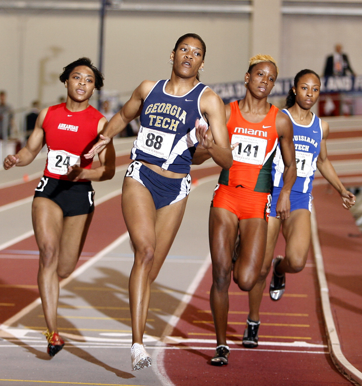 2007 NCAA Indoor Championships