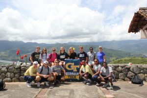 Jackets Without Borders - 2017 Summer to Costa Rica,.,