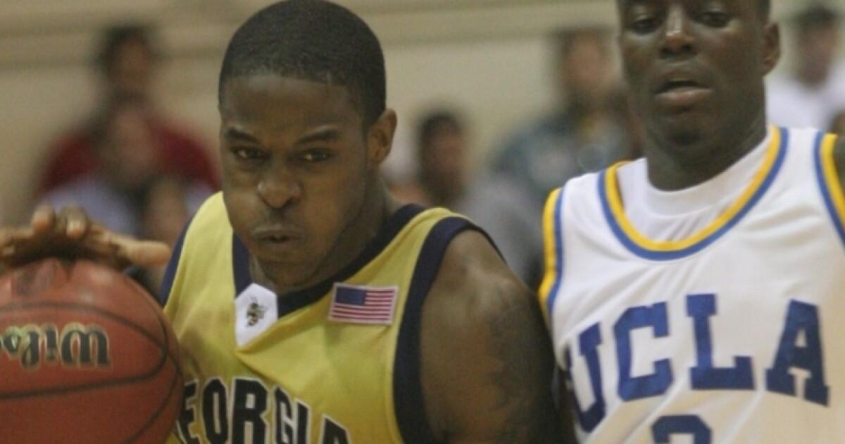 Georgia Tech Basketball Preview UCLA Yellow Jackets