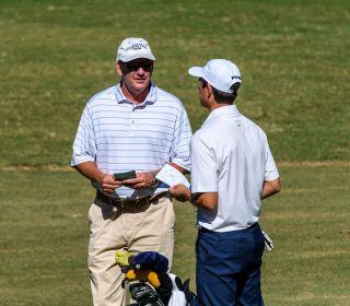 Coach Bruce Heppler,  Noah Norton