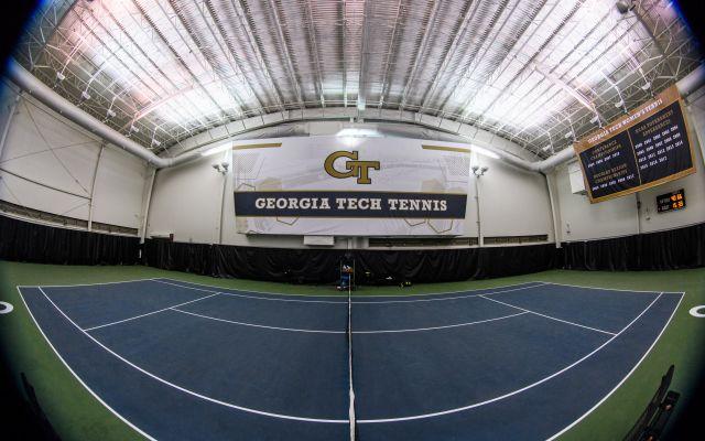 Women's Tennis Signs Gia Cohen