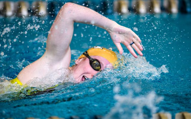 Yellow Jackets Ready for ACC Championships