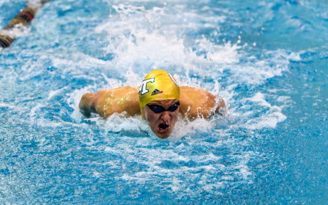 Jackets Hit the Road for Dual Meet at South Carolina