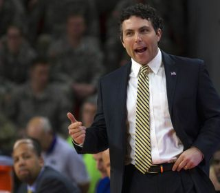 Feb 24, 2018; Clemson, SC, USA; Georgia Tech Yellow Jackets head coach Josh Pastner. Joshua S. Kelly-USA TODAY Sports