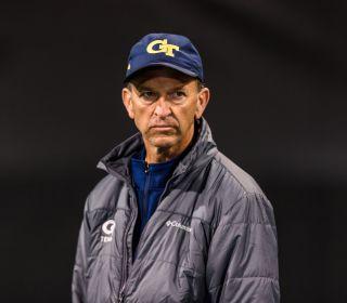 Coach  Kenny Thorne