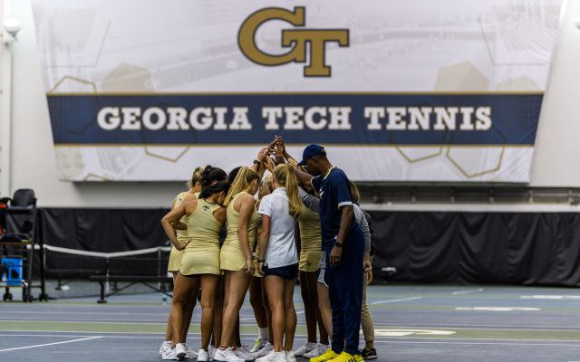 Women's Tennis Schedule Impacted by Hurricane Florence