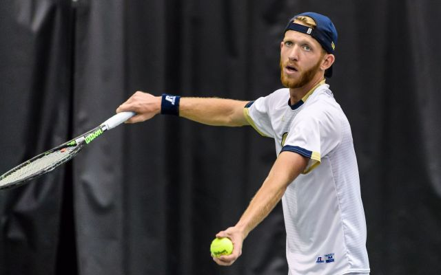 Kay to Compete in BB&T Atlanta Open Wildcard Challenge