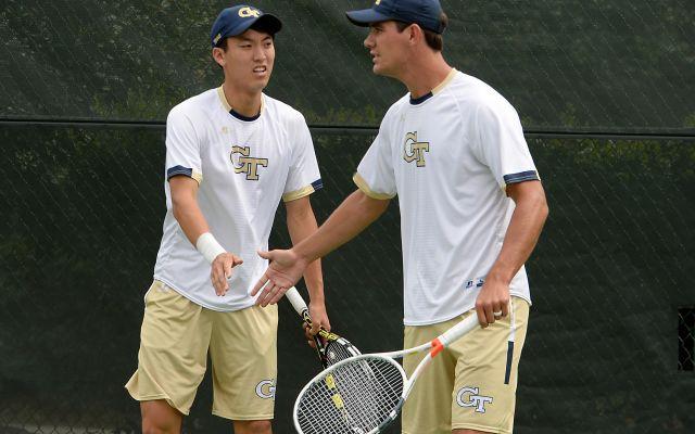 Elijah Melendez,  Chris Yun