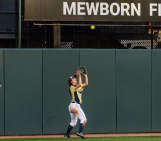 Covering the Bases: Outfield