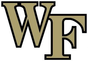 No. 8 Wake Forest