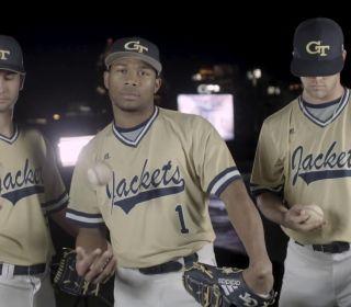 Georgia Tech Baseball /// Intro Video 2018