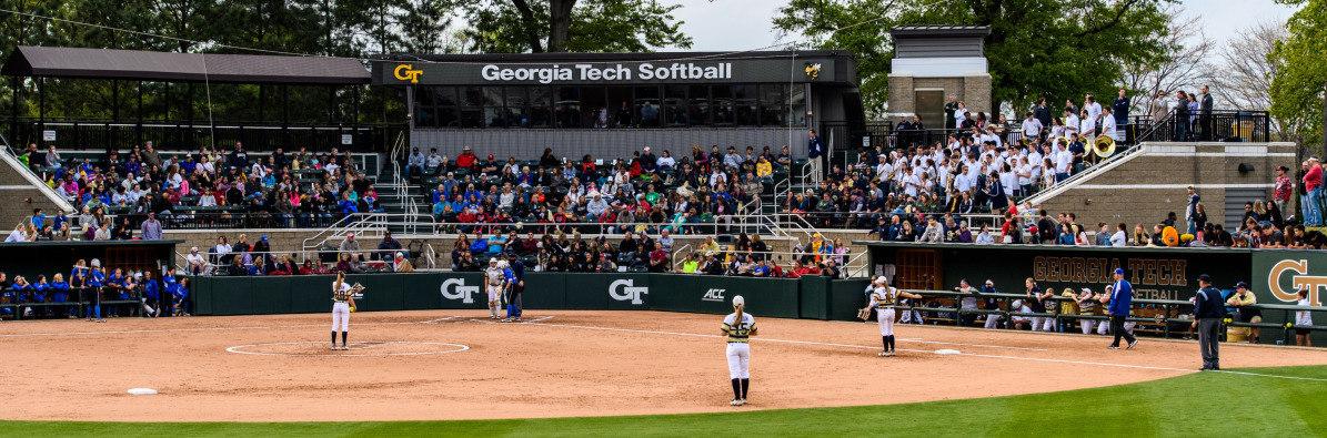 Softball Roster – Georgia Tech Yellow Jackets