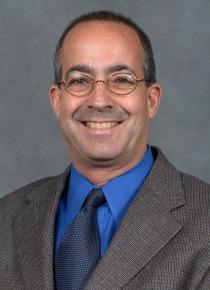 Mike Stamus