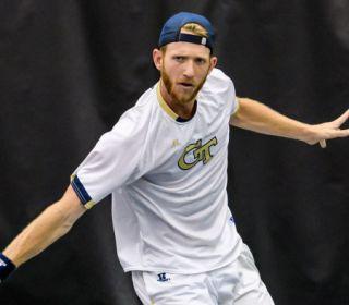 Bauer, Li Named ITA Scholar-Athletes