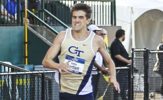 Six Selected to USTFCCCA All-Academic Teams