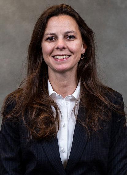 Becky Megesi
