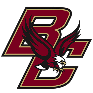 Boston College (No. 25/rv / NCAA Tournament 2nd round)