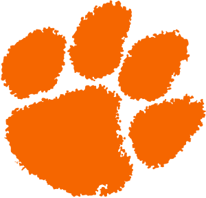 Clemson (No. 17/18 / ACC Tournament)
