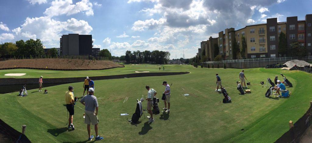Noonan Golf Facility