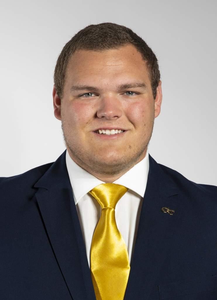 Connor Hansen