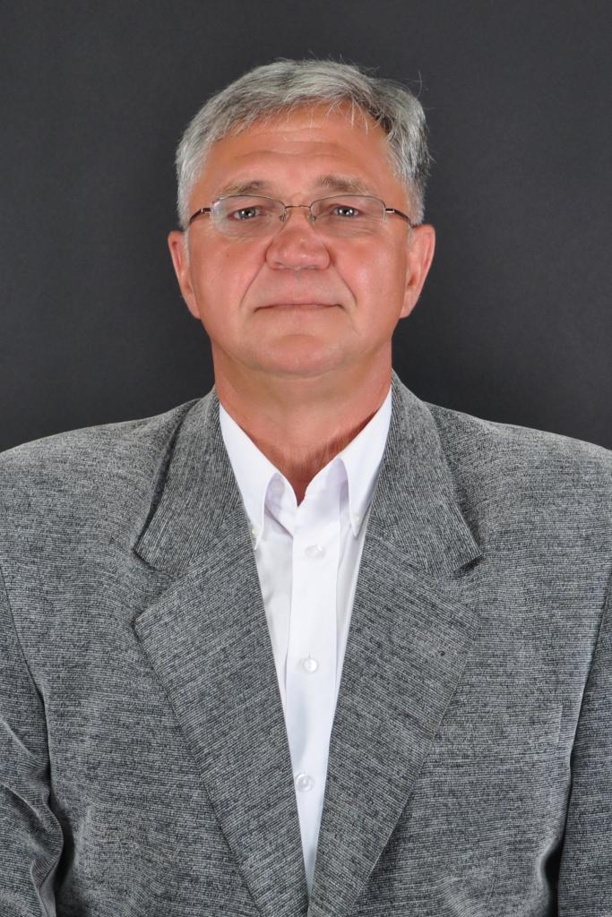 Viktor Kirillov