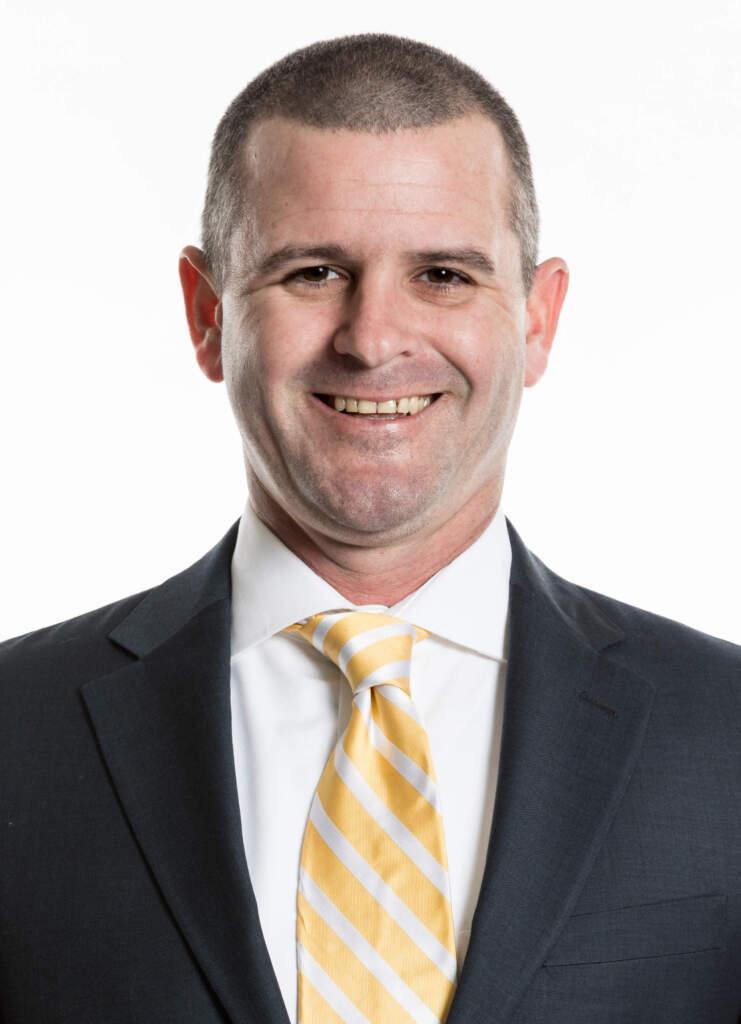 Nick Scherer