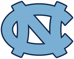 North Carolina (No. 14/17)