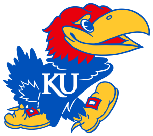 Kansas (No. 16/14 / NCAA St. Louis Regional final)