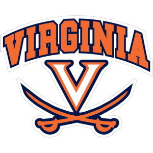 No. 7 Virginia (ACC Championship Game)