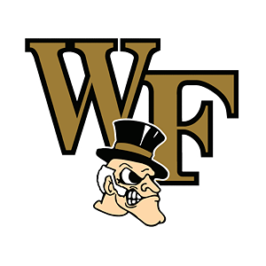 Wake Forest (No. 15/15)
