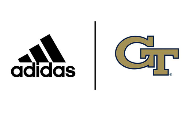 Georgia Tech-Adidas Partnership Officially Begins on Sunday