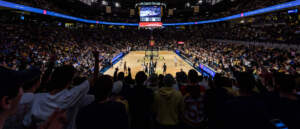 Georgia Tech vs Clayton State – Exhibition (Photos by Danny Karnik)
