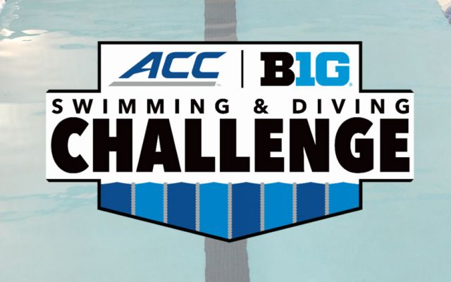 ACC/Big Ten Challenge to Hit the Water