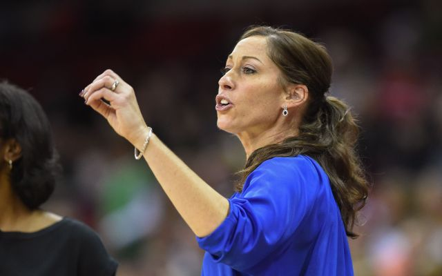 Sasha Palmer Joins Women's Basketball as Assistant Coach