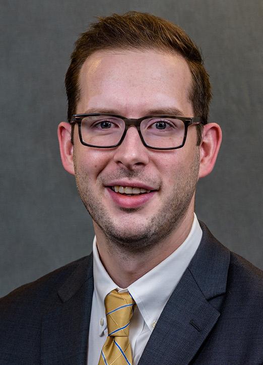 Tyler Benson