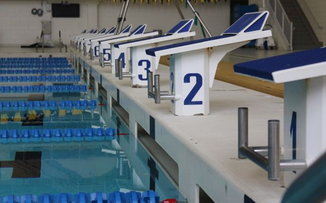 @GTSwimDive Falls to Alabama