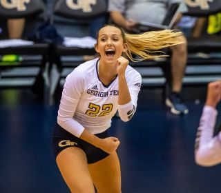 Highlights: Jackets Down Arkansas, 3-1