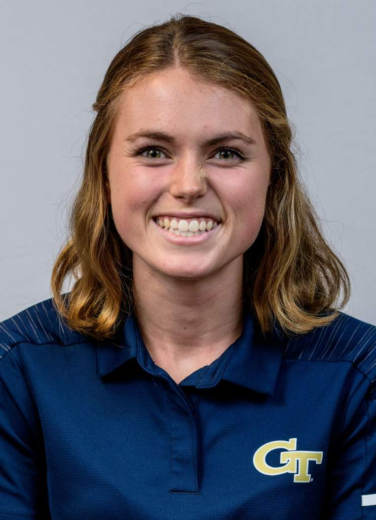 Rice – Elizabeth Georgia Tech Country – Cross Women's